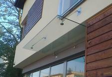 portfenetry - ALUMARK - zabudowy balkon... zdjęcie 13