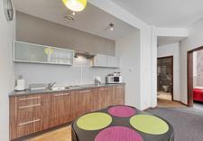 nocleg - Aparts Bed and Breakfast zdjęcie 8