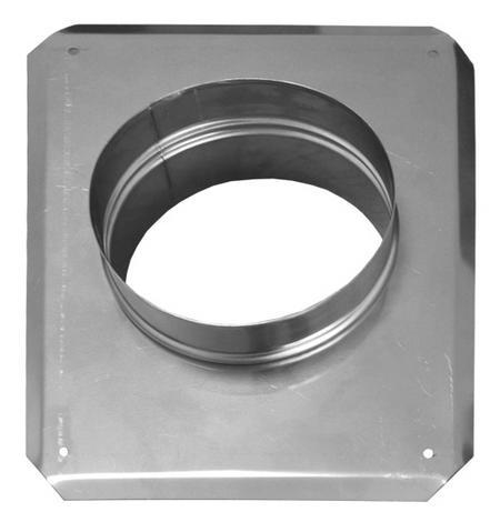 wkłady ze stali żaroodpornej - Checz Systemy Kominowe i ... zdjęcie 2