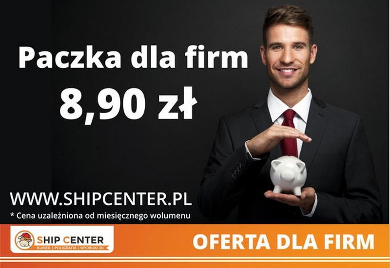 przesyłki kurierskie - Ship Center - Katowice. P... zdjęcie 8