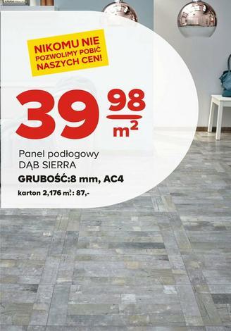 podłogi - castorama