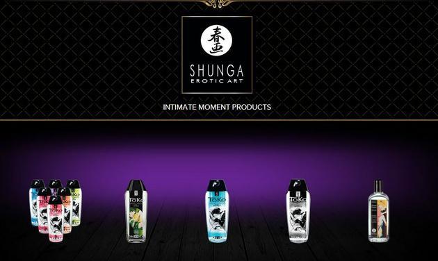 sex shop - Geisha - bielizna, olejki... zdjęcie 6