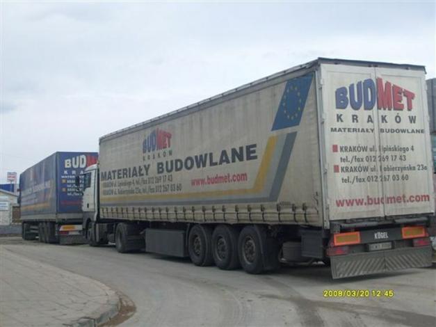 stal - BUDMET Kraków. Skład mate... zdjęcie 4