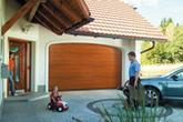 Mistal. Bramy garażowe, Ogrodzenia, Automatyka.
