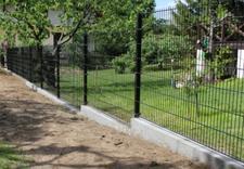 kowalstwo artystyczne - AAR PW Szczęsne - ogrodze... zdjęcie 2