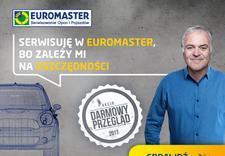 master - Euromaster ROGUM - wymian... zdjęcie 5