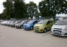 samochody dostawcze - Eco Rental Sp. z o.o. Wyp... zdjęcie 4