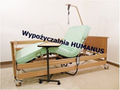Wypożyczalnia łóżek oraz sprzętu rehabilitacyjnego HUMANUS