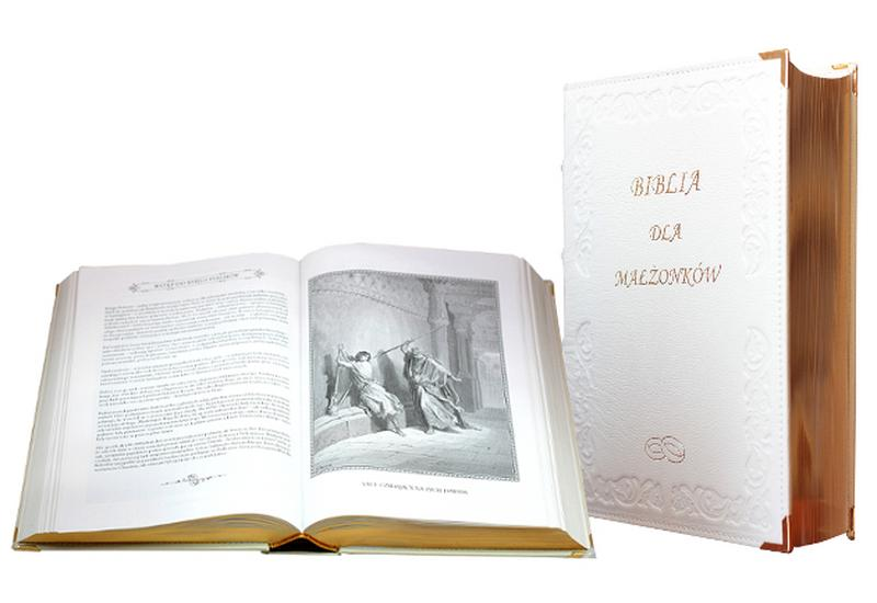 biblia jerozolimska - Księgarnia św. Łukasza zdjęcie 6