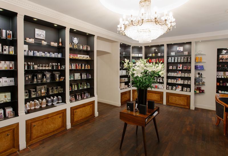 wody kolońskie - Lulua. Perfumeria i sklep... zdjęcie 1