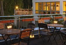hotel, restauracja