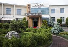 Hotel - Restauracja Autos. Autos Sp. z o.o.