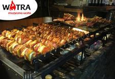 góralburger - Restauracja WATRA. Posiłk... zdjęcie 13