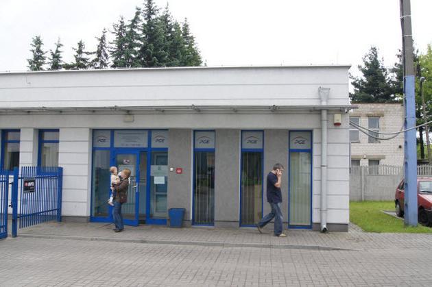 pge sochaczew - PGE Zakład Energetyczny B... zdjęcie 1