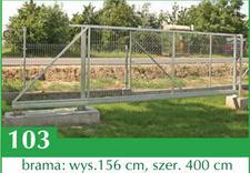 ogrodzenia betonowe poznań - MP POLRAJ - ozdobne płoty... zdjęcie 7