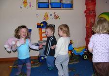domowe przedszkole - Pluszowy Domek Luiza Nowa... zdjęcie 1