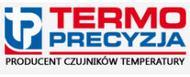 Termo-Precyzja. Producent czujników temeperatury. Czujniki temperatury, kamery termowizyjne - Wrocław, Armii Ludowej 12
