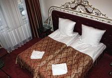 pokoje do wynajęcia jasło - Perła. Hotel, restauracja... zdjęcie 2