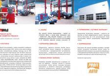 wymiana szyby samochodowej - Firma MiJ. Serwis Samocho... zdjęcie 2