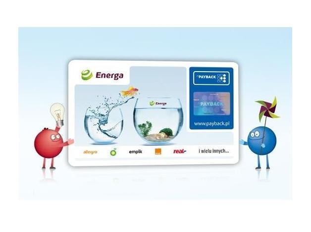 Tylko w ENERDZE możesz płacić za prąd punktami PAYBACK i zbierać punkty opłacając terminowo faktury za energię elektryczną