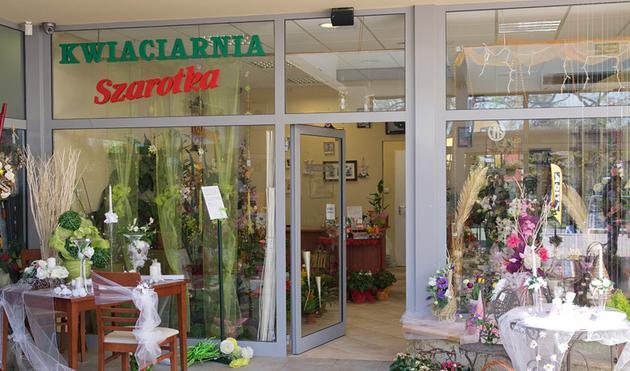 serwis sprzętu ogrodniczego - Centrum Ogrodnicze Szarot... zdjęcie 4