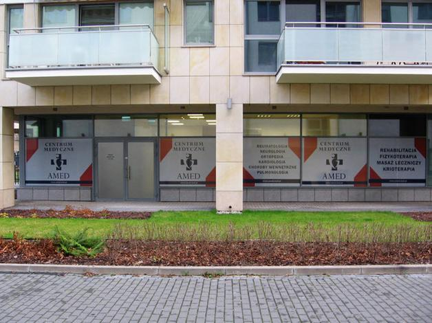 światłolecznictwo - Centrum Medyczne AMED. Re... zdjęcie 1
