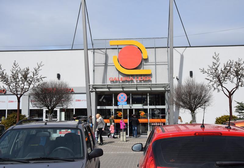 obuwie - Centrum Handlowe Galeria ... zdjęcie 1