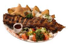 obiady grupowe - Restauracja Sioux (CH Man... zdjęcie 1