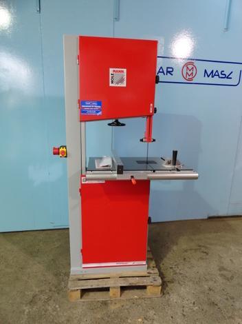 - maszyna nowa, na magazynie - szer. cięcia 490 mm - gł. cięcia 285 mm