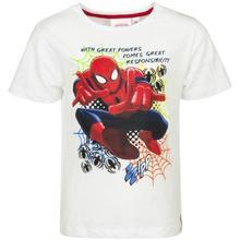 Bluzka Spider-man chłopiec