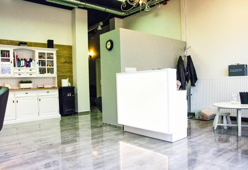 fryzjer wola - Salon Urody K8 zdjęcie 2