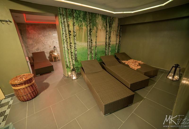 pokoje do wynajęcia - Montebello Business & SPA zdjęcie 2