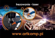 druki - Artkomp-Ideaart s.c. Rekl... zdjęcie 10