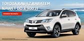 Toyota W&J Wiśniewski Sp. z o.o. - Autoryzowany dealer i serwis Toyota