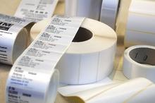 Etykiety samoprzylepne i kalki