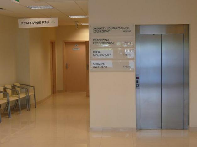 przepuklina - Szpital LUX MED zdjęcie 2
