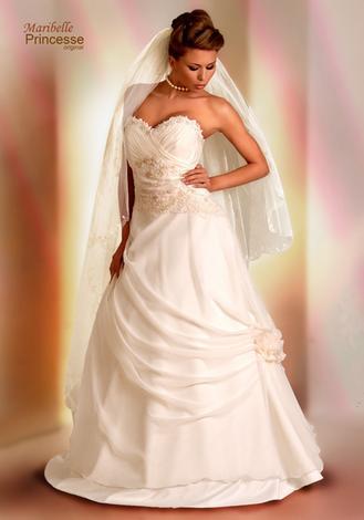 videofilmowanie - Salon Sukien Ślubnych Pri... zdjęcie 3