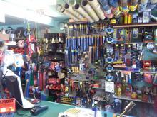 Narzędzia i materiały do remontów