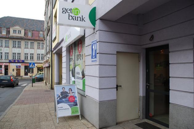 kredyt konsolidacyjny - Getin Bank - kredyty hipo... zdjęcie 1