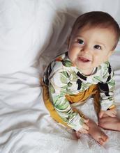 Bluza niemowlęca TUKANY