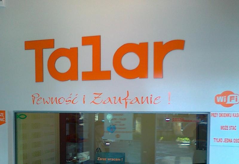 kantor talar - Kantor Talar Przy Liceum zdjęcie 2