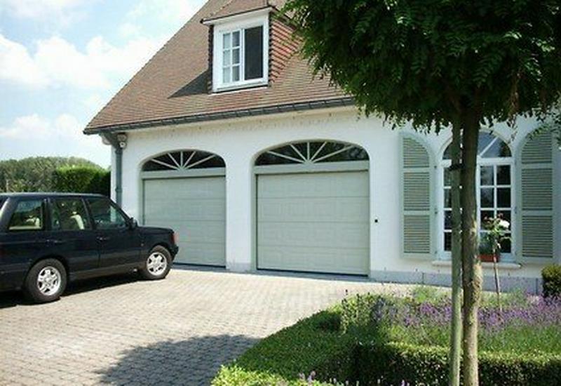 Bramy garażowe, bramy wjazdowe, automatyka do bram