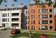 mieszkania dwupoziomowe - Spółdzielnia Mieszkaniowa... zdjęcie 6