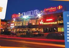 Centrum Handlowe Belg - baner