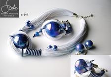 kolczyki - Szatz. Biżuteria artystyc... zdjęcie 8