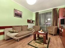 Apartament Pryzmat
