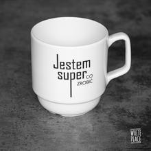 KUBEK / JESTEM SUPER, CO ZROBIĆ / I