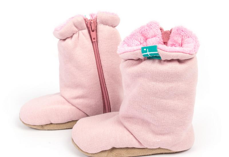 moda dziecięca - TITOT Baby Fashion. Akces... zdjęcie 5