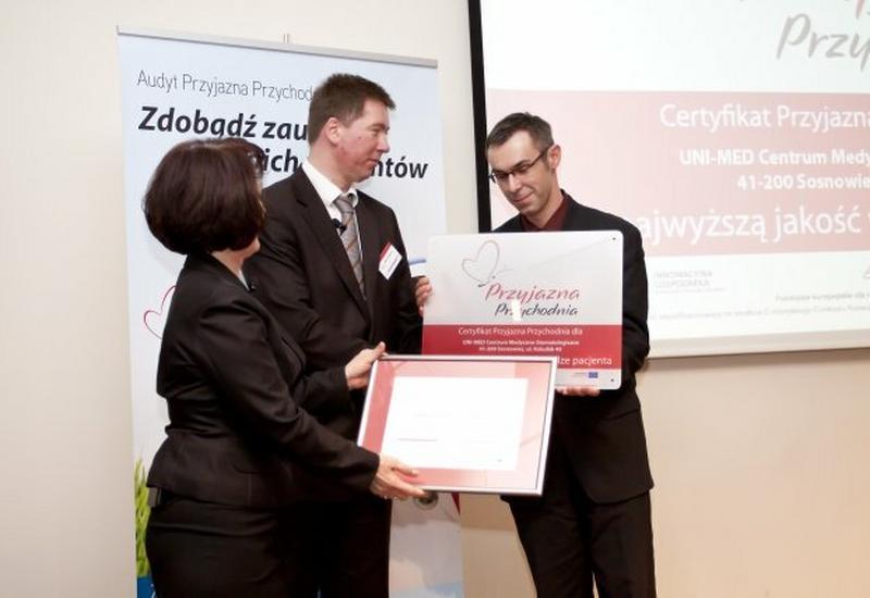 psychiatra - Uni-Med Centrum Medyczno ... zdjęcie 4