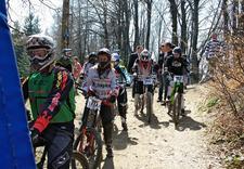 rowery górskie - Ośrodek Narciarski Stożek zdjęcie 1